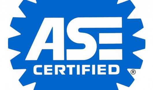 ASE Certified Among Other Auto Body Shops Oakland New Jersey
